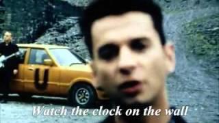 Depeche Mode - Useless (Lyrics + Subs)