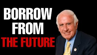 Painting Results In Advance: Jim Rohn Motivation