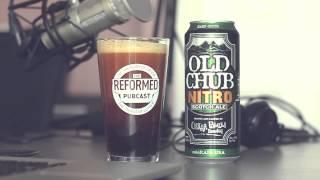 Old Chub Nitro Hard Pour