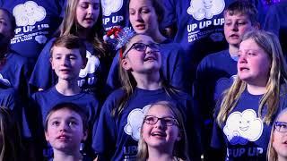 6th Annual Clouds Choir for a Cause 2018