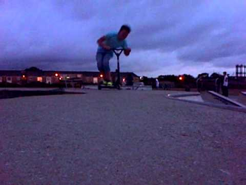 Great yarmouth skate park