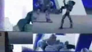 Teen Titans- Dream Evil
