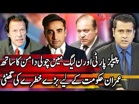 Takrar With Imran Khan | 11 March 2019 | Express News