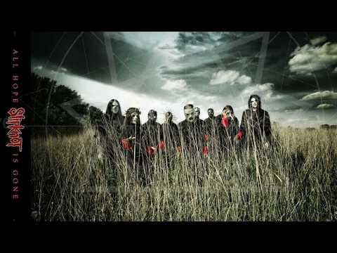 Slipknot - Til We Die(Instrumental)