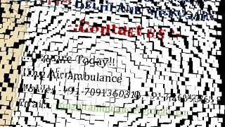 Avail Most Exalted and Finest Air Ambulance in Delhi and Dibrugarh by King
