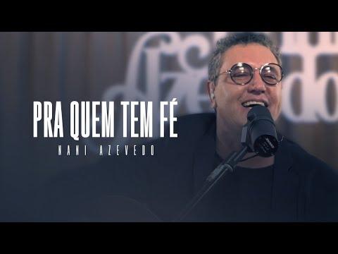 Novo single do cantor Nani Azevedo com o clipe