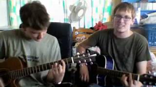 Skeptics and True Believers Acoustic Cover