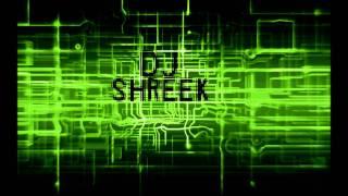 Electro(3ball/tribal Mixx)-DJ Shreek