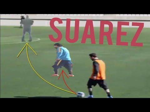 Lionel Messi - Training Skills Show 2018 HD