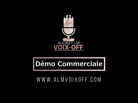 Demo Commerciale