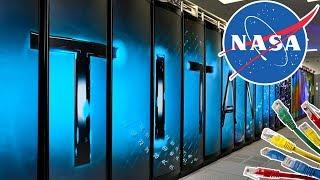Что могут компьютеры в NASA?