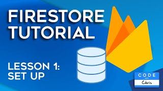 Cloud Firestore Tutorial for iOS - (with Firebase authentication!)