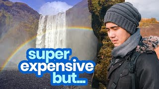 ICELAND ON A BUDGET: 10 Travel Tips