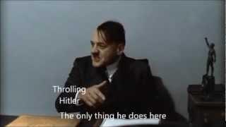Fegelein's subtitles