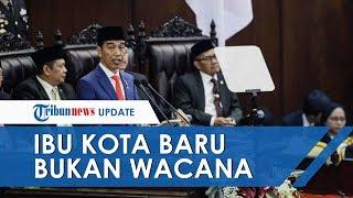 Pemindahan Ibu Kota Dinilai Bukan Lagi Wacana karena Sudah Diumumkan oleh Jokowi