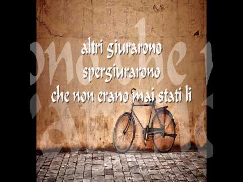 , title : 'La Donna Cannone Francesco De Grogori + testo'