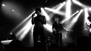 CITIZENS - (I'm in love with your) Girlfriend -  Live @ La Cigale, Paris - November, 8th 2012