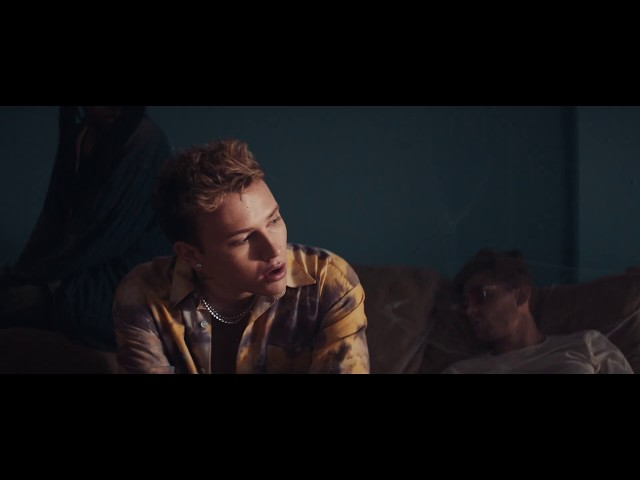 Noah Cunane - Miami (Official Video)