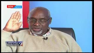 Kiwambo cha Agwambo: Maisha ya Kinara wa Nasa-Raila Odinga siasani, Part 4