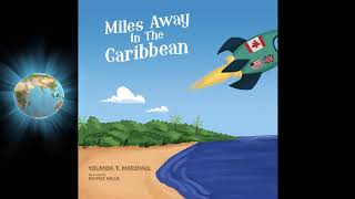 Fly away with me! Miles Away In The Caribbean!