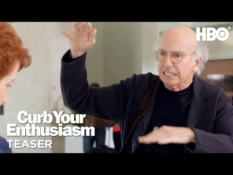 Curb Your Enthusiasm 9.06 (Preview)