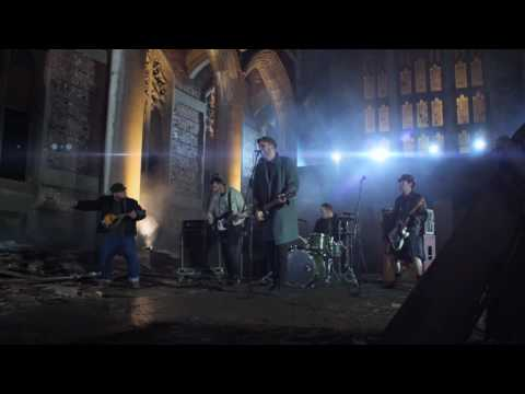 "FLATFOOT 56 - ""Courage"" music video (OFFICIAL)"
