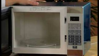 Just the Facts: Microwave Ovens
