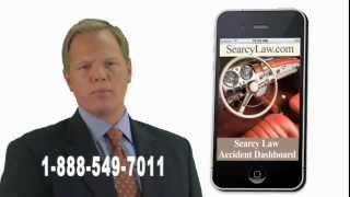 Auto Accidents – What to Do, How to Find the Right Lawyer
