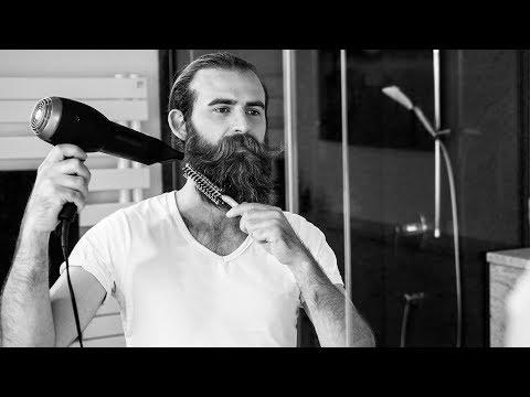 Bartpflege: Tipps für deine tägliche Bartpflege und Hilfe an einem Bad Beard Day | blackbeards