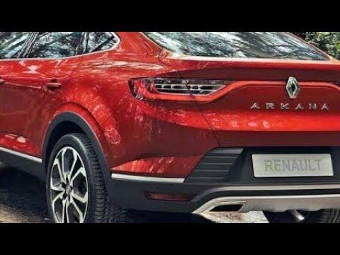 Novo Renault Arkana: Veja os detalhes! Preços, Interior, Consumo e Ficha Técnica...