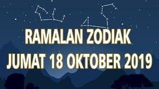 Ramalan Zodiak Jumat 18 Oktober 2019, Taurus Sedang Beruntung & Leo Merasa Temui Jalan Buntu