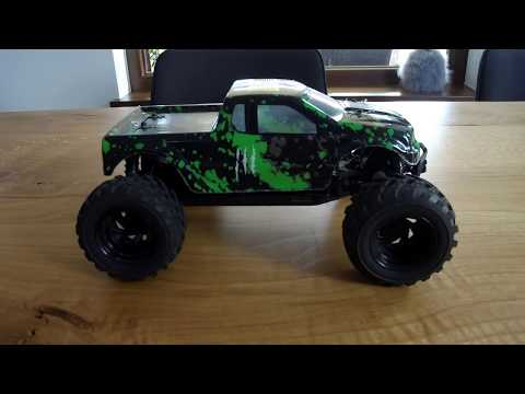 Great small Rc Car