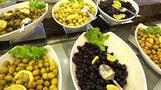 Concorde De Luxe Resort Antalya Lara - Breakfast Buffet