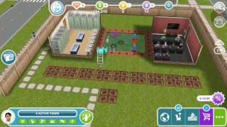 Sims FreePlay - Money & LP Cheat IOS/ANDROID (NO Jailbreak Or ...