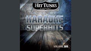 Make Us One (Originally Performed By Cindy Morgan) (Karaoke Version)
