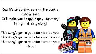 Gambar cover LEGO 2 - Catchy Song (Dillon Francis feat. T-Pain & That Girl Lay Lay) Lyrics