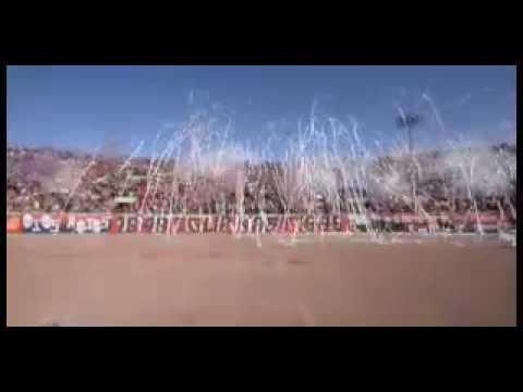 """""""Gurkas - La Banda Del Aviador -  Recibimiento Wilstermann Campeón 2016"""" Barra: Gurkas • Club: Jorge Wilstermann"""