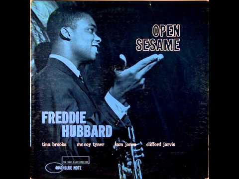 Freddie Hubbard - All Or Nothing At All