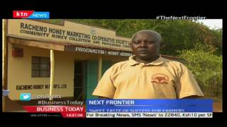 Next Frontier: Honey Bee creates a buzz in Baringo County 2/1/2017