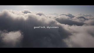 SKYMASTERS 2019 – T-1 / SWS19 – Skyrunning