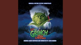 """Where Are You Christmas (From """"Dr. Seuss' How The Grinch Stole Christmas"""" Soundtrack)"""