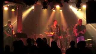 Rock Steady - Baby Stick Around | Live at Sullivan Hall NYC 9/26/13