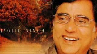 Main Roya Pardes Mein - Jagjit Singh - YouTube