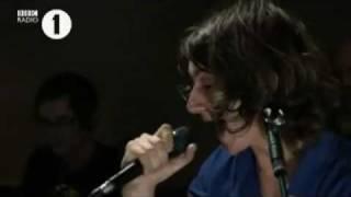 Arctic Monkeys - 505 - Live BBC Radio 1