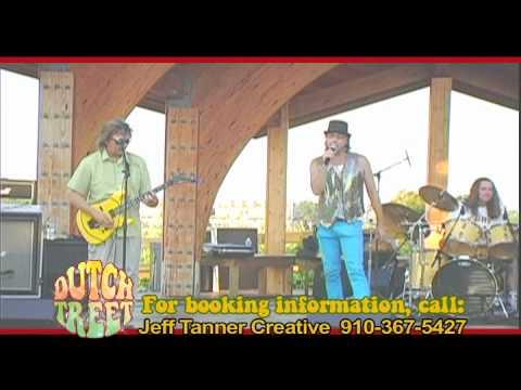 Dutch Treet Promo Video 2012