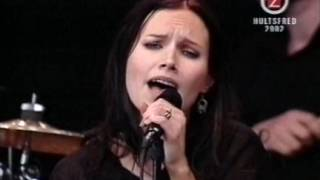 A Camp - Silent Night (Hultsfred 2002)