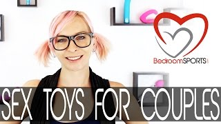 Top 10 Sex Toys For Couples