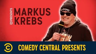 Comedy Central Presents: Markus Krebs | S06E01 | Comedy Central Deutschland