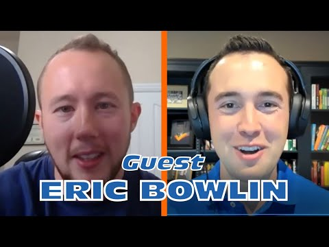 Financially Free at Age 33 From Real Estate Investing with Eric Bowlin