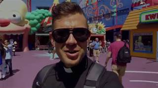 Alight - Joe Melendrez feat. Fr. Rob Galea